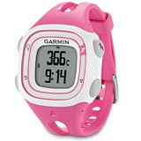 GARMIN Forerunner [10] - Pink/White - Gps & Running Watches